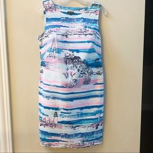 Gorgeous Talbots Dress Size 4